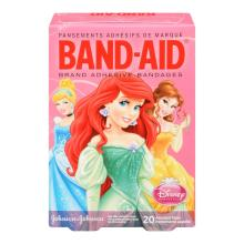 Disney Princess BAND-AIDs