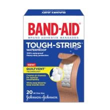 All One Size, 20 Bandages
