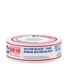 Band-Aid water block tape