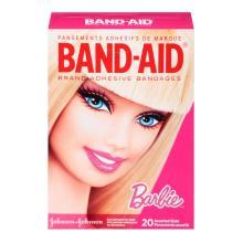 Pansements Barbie MC