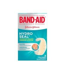 Band-Aid hydro seal toes and fingers bandages pack