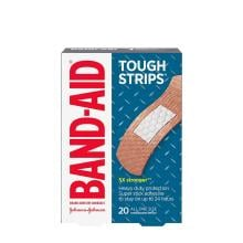 Band-Aid extra large bandages pack of 20