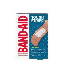 Band-Aid extra large bandages pack of 20