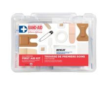 First Aid Kit, 14 items