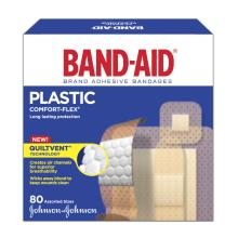 Assorted Value Pack, 80 Bandages