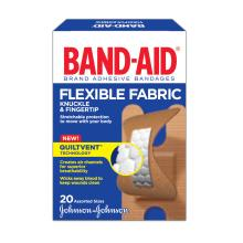 Knuckle and Fingertip, 20 Bandages