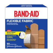 Assorted Family Pack, 50 Bandages
