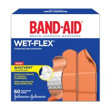 Assorted Value Pack, 60 Bandages