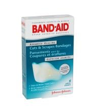 Cuts & Scrapes Large, 6 Bandages