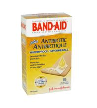 All One Size, 15 Bandages