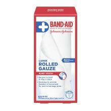Rolled Gauze, 10 cm by 4.5 m
