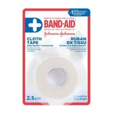 Cloth Tape, 2.5 cm by 9.1 m