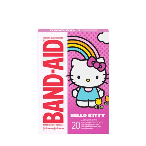 Hello Kitty BAND-AIDs