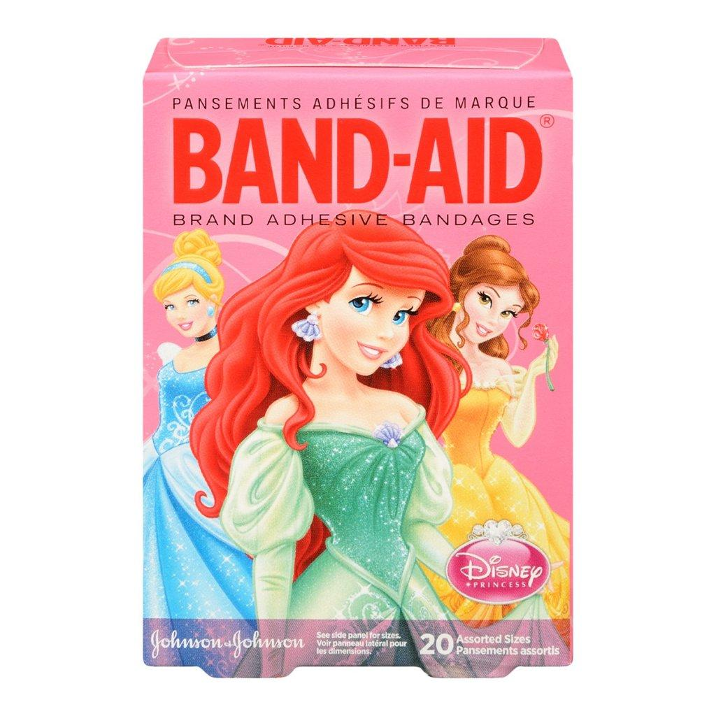 Disney Princess BAND-AIDs