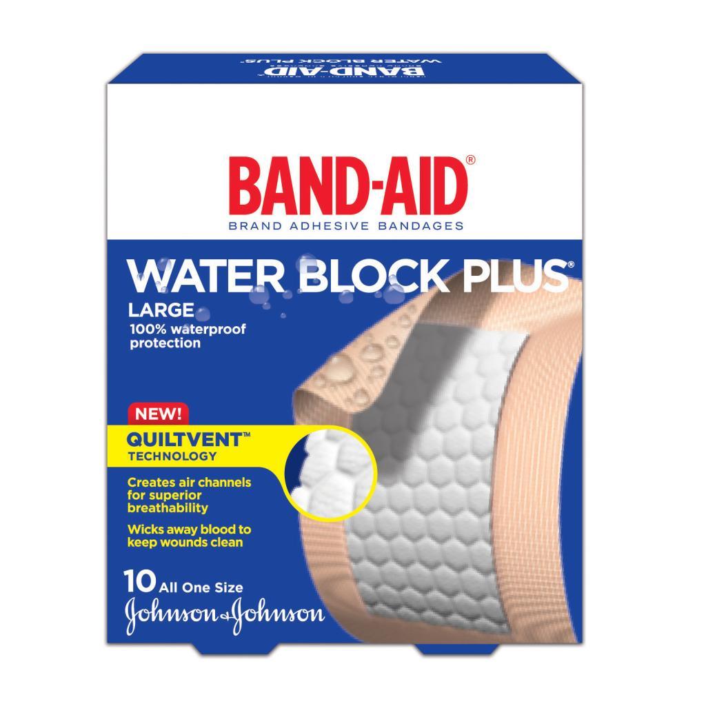 10 Bandages