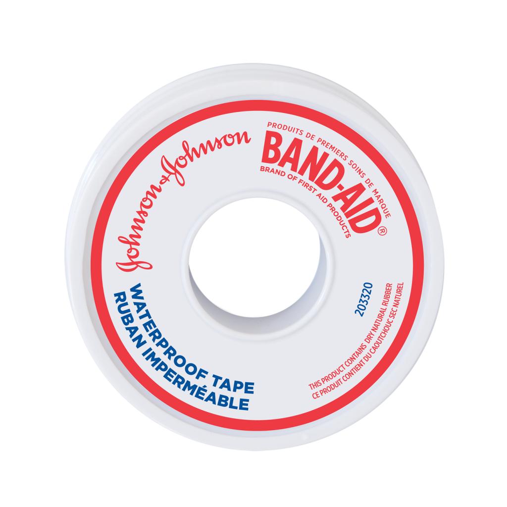 Waterproof Tape, 1.2 cm by 9 m