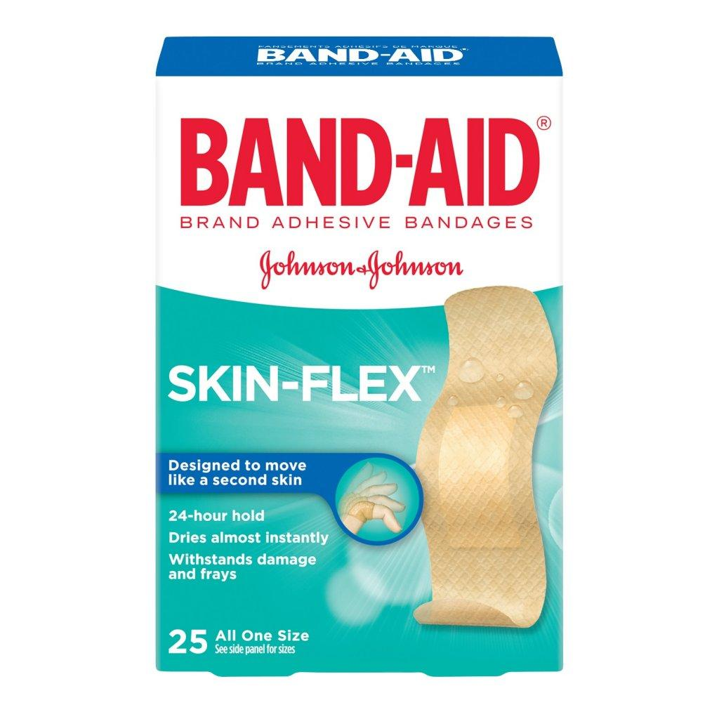 BAND-AID Skin Flex
