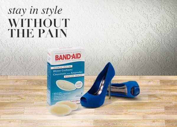Stay in Style Without the Pain